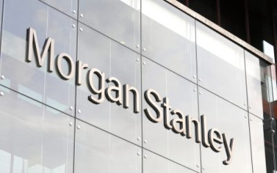 Morgan Stanley Reports Strong Q2 Results
