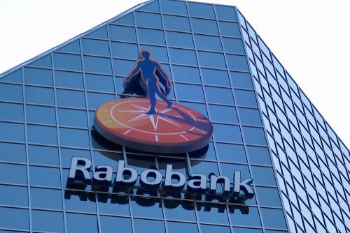 Rabobank Raises €750mn via PerpNC7.66 at 3.1%