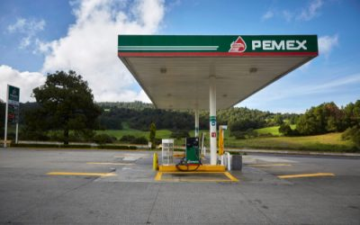 PEMEX downgraded to Ba3 by Moody's