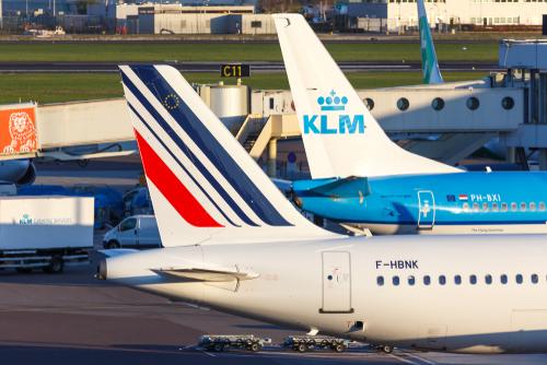 France to Pump €4 Billion Into Air France-KLM