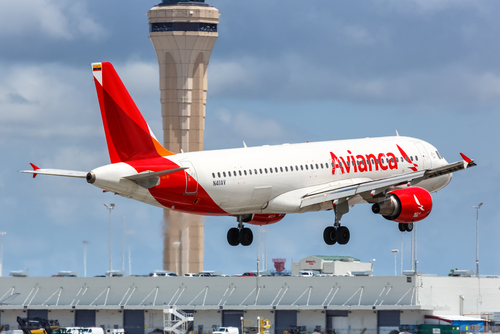 Avianca Planning $1.8bn Debt Sale