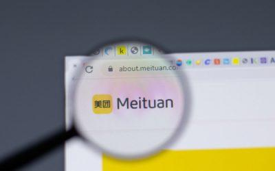 Meituan Raises $10bn via Share & Convertible Sale to Take on Alibaba