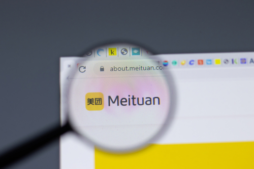 Meituan Probed In China Crackdown Against Monopoly