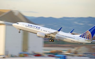 United Places Order for 270 Jets, Its Biggest Ever