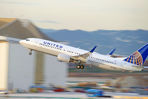 United Offers Guidance on Metrics Needed to Breakeven