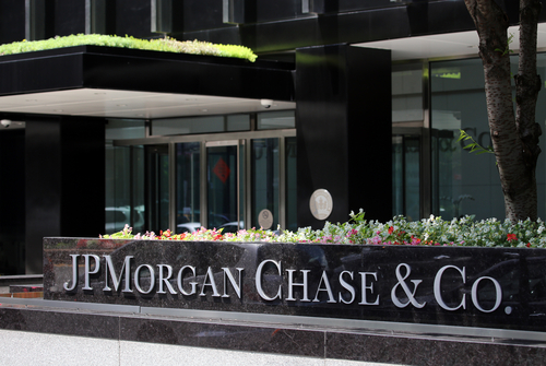 JP Morgan Sells $13bn of Bonds; Largest Issuance by a Bank Ever