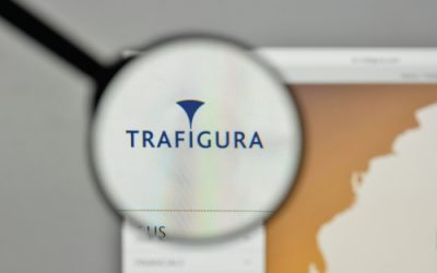 Pemex Trading Arm Suspends Business Ties with Trafigura