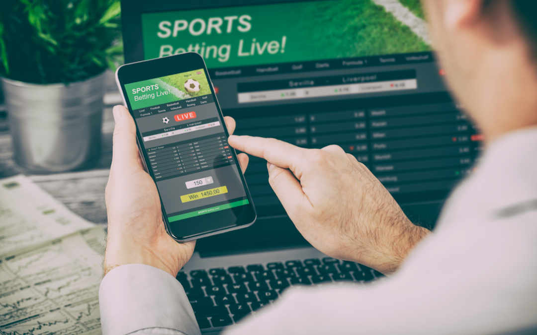 MGM's Sports Betting Venture BetMGM on Track for $1 Billion Revenues in 2022