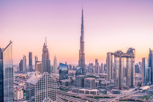UAE Announces $8.2bn Stimulus Targeted at Industrials