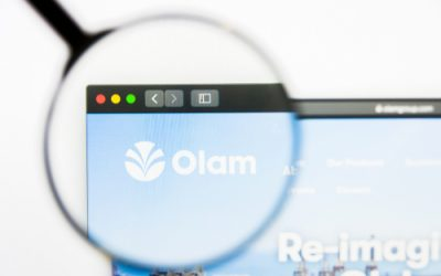 Olam Secures $5.2bn in Loans As Part of Its Reorganization Plan