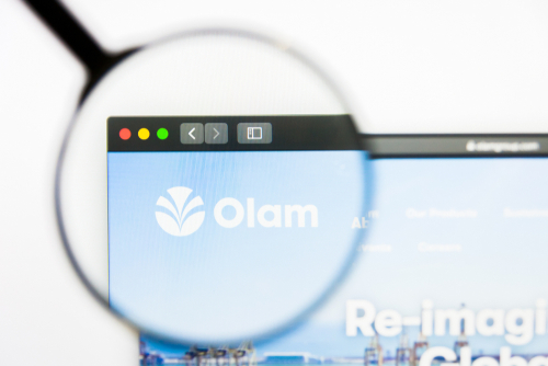 Olam Secures $1bn Loan to Fund Olde Acquisition