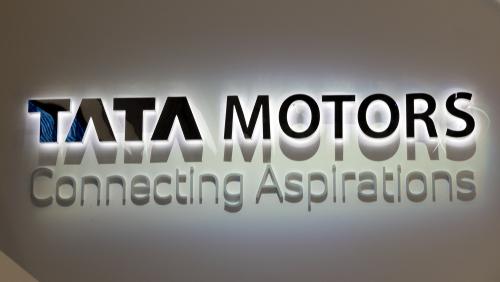 Tata Motors Reports Loss on JLR Writedowns