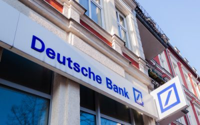 Deutsche Bank Upgraded to BBB+ by Fitch