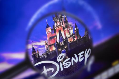 Walt Disney Improves Profits; Subscriptions Miss Estimates