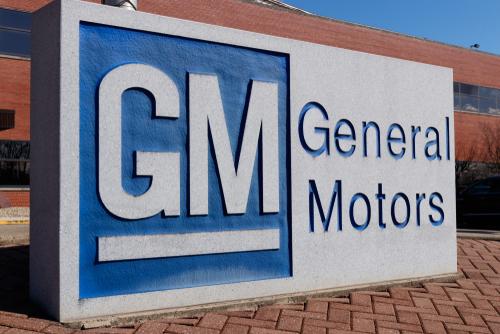 GM Beats Estimates With $3bn Profit; Bonds Inch Up