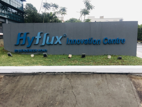 Hyflux Gets Six Offers Including One That Takes Into Account Retail Investors