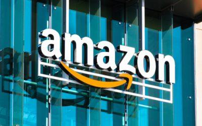 Amazon Misses Estimates as Online Sales Slows
