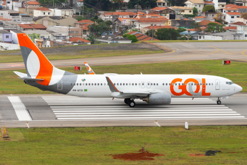 GOL Upgraded by Fitch to B-