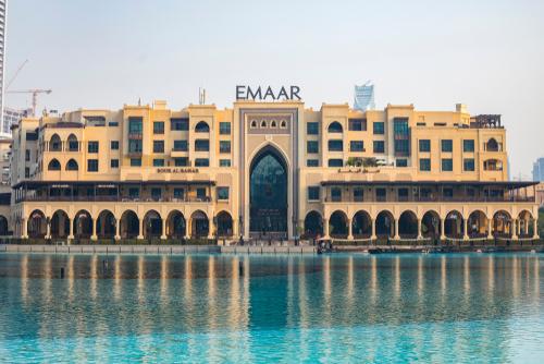 Emaar Malls Posts 3x Growth in Profit QoQ