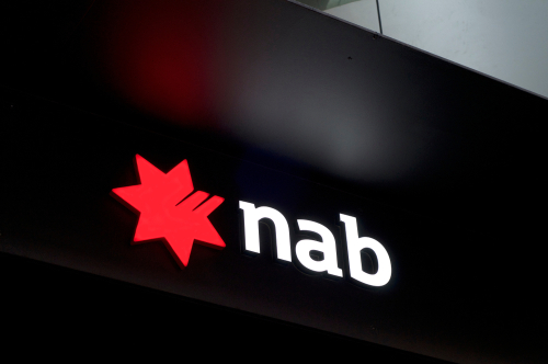 NAB Doubles Profit on Recovery