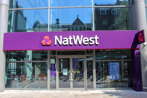 UK Govt Sells 5% Stake in NatWest for £1.1bn