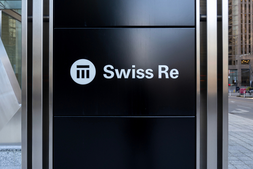 Swiss Re Exits New China Life Stake For $258mn