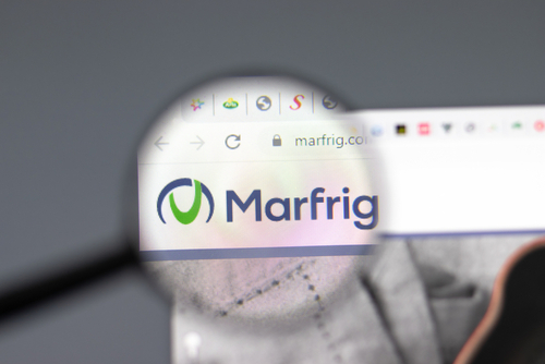 Marfrig Ups Stake in BRF As Top Shareholder