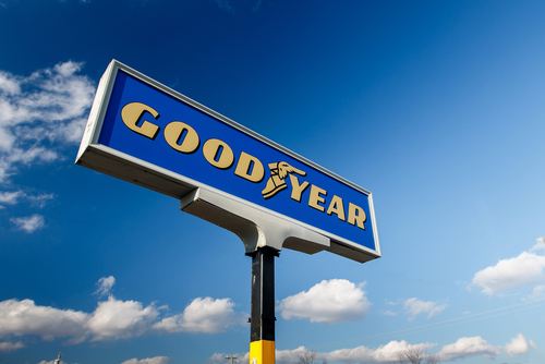 Goodyear Tires Raises $1.45 Billion; Upgraded To BB- By S&P