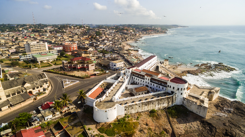 Ghana Lining Up $1bn of Sustainable Debt