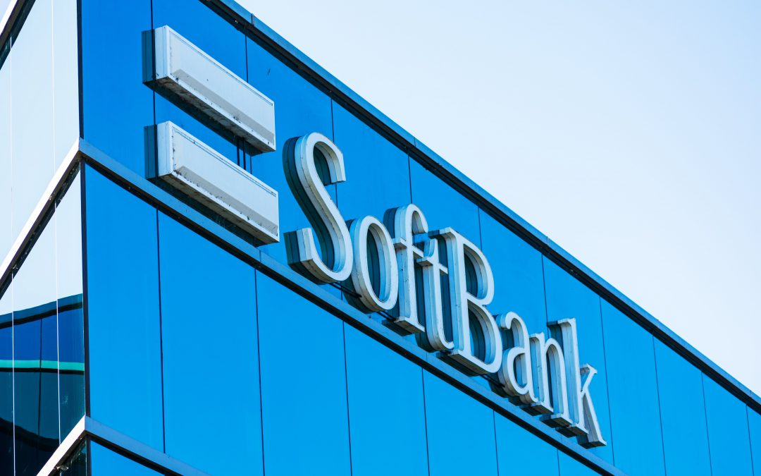 Softbank Reports Record High Annual Profit of $46bn