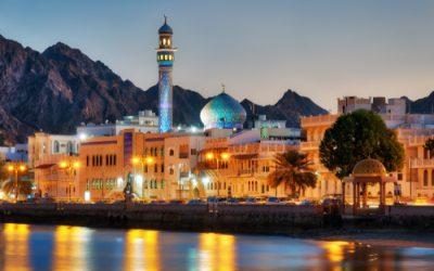 Oman's YTD Budget Deficit Shrinks 46% in August