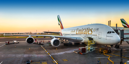 Emirates Airlines Posts Loss of $5.5bn; First Annual Loss in 30 Years