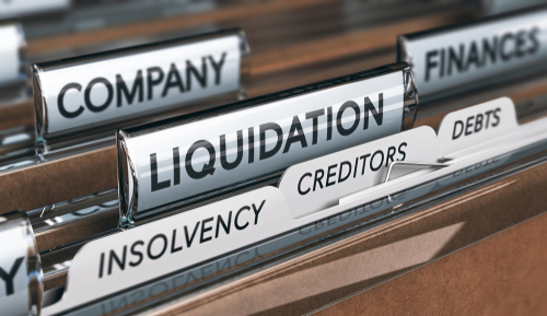 Hyflux & KrisEnergy File for Liquidation/Winding-Up