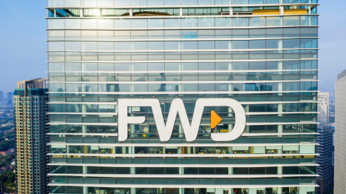 FWD Group to Amend Terms of its US Dollar Notes