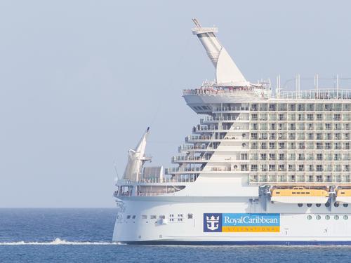 Royal Caribbean Posts Wider than expected Losses