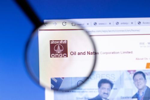 ONGC Rated at BBB- by Fitch, in-line with Sovereign