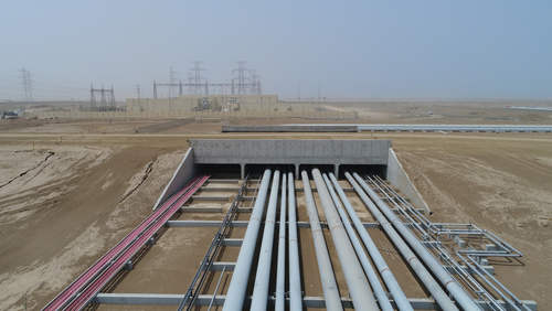 Aramco Closes $12.4bn Pipeline Deal with EIG