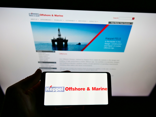 Keppel and Sembcorp Marine Plan on Combining O&M Businesses