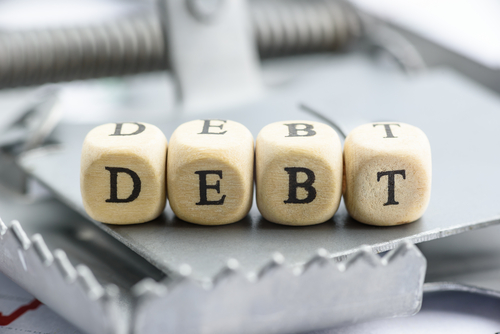 Colombia Planning More Shorter Term Debt