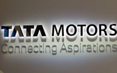 Tata Motors Posts Q1 Loss of $600mn