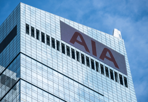 AIA Acquires 25% Stake in China Post's Life Insurance Unit