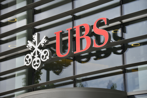 UBS Reports Solid Q2 Earnings