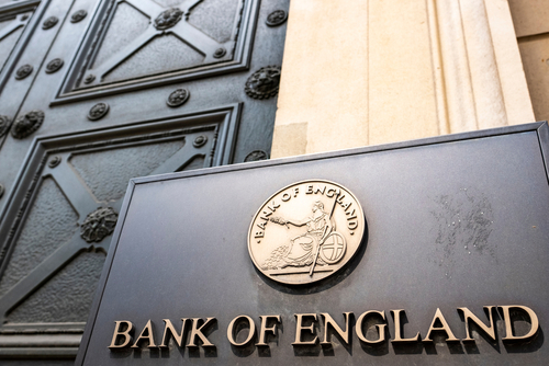 BoE Follows Fed, ECB in Removing Dividend and Buyback Restrictions