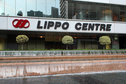 Lippo's H1 Sales Jump 122%