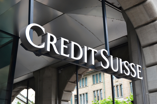 Credit Suisse Files For Insurance Claims on Greensill-linked Funds
