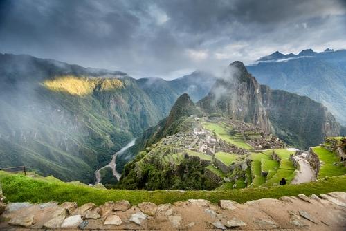 Peru's Bonds fall as Castillo names Moderate Leftist as FM