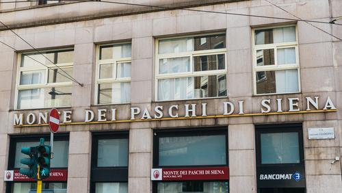 Banca Monte-UniCredit Merger Prospects Recede; Monte's bonds fall 4%