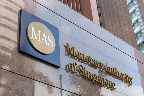 MAS Lifts Dividend Cap on Singapore Banks