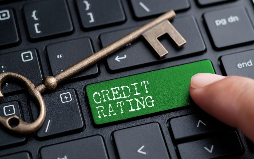 credit rating upgrades