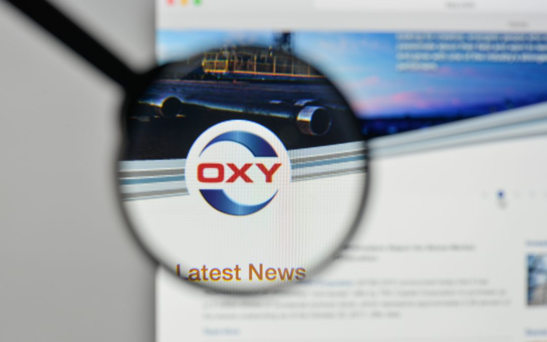 Occidental Upgraded to BB on Reduced Leverage & Plans to Trim Debt Further